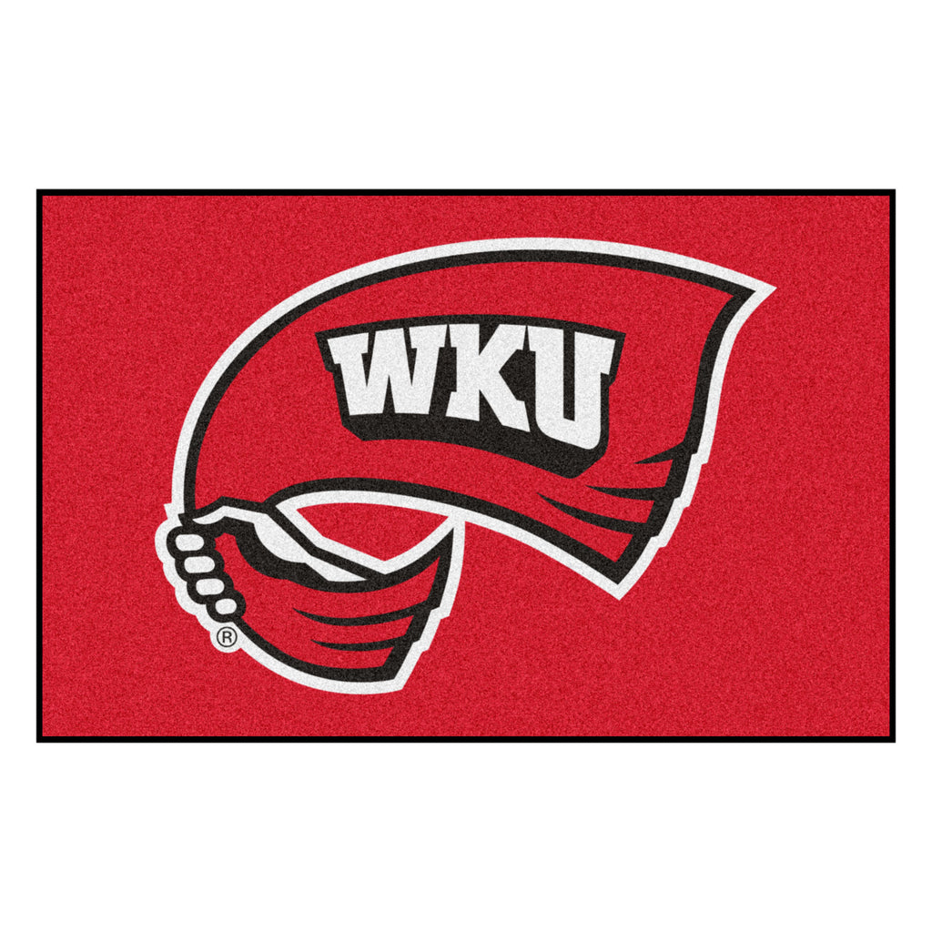 Western Kentucky University Starter Mat