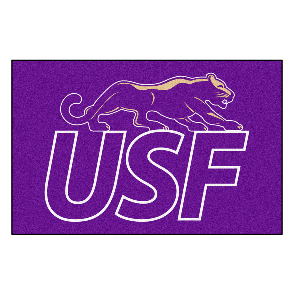 University of Sioux Falls Starter Mat