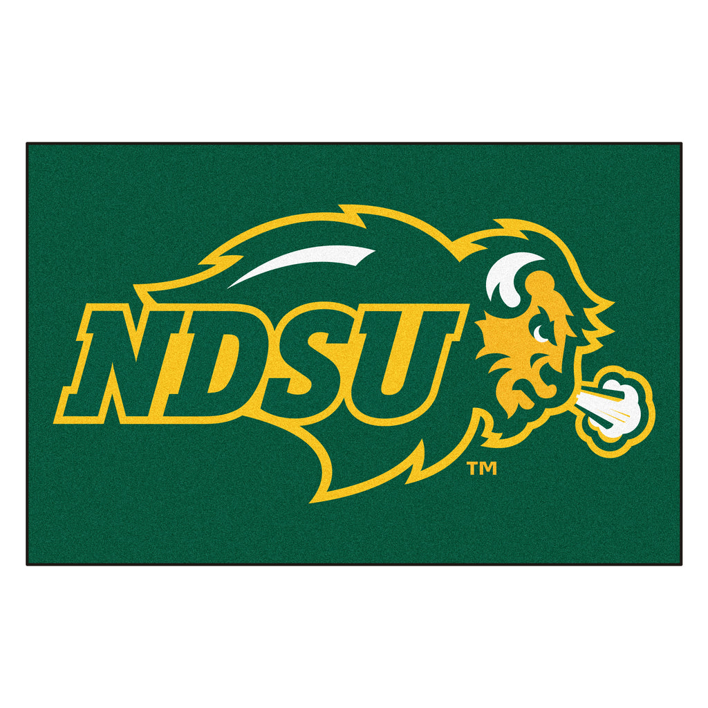 North Dakota State University Starter Mat