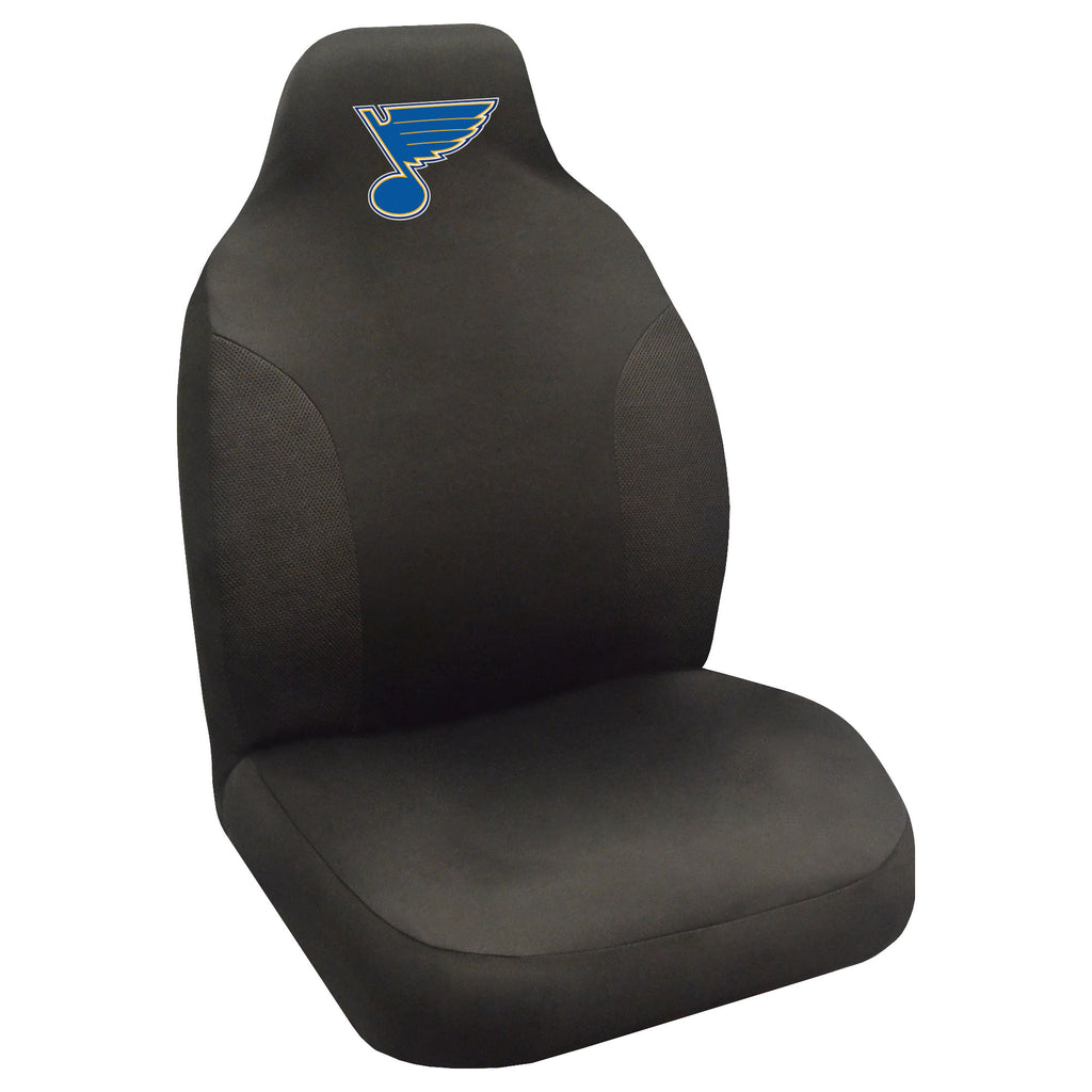 NHL - St. Louis Blues Seat Cover