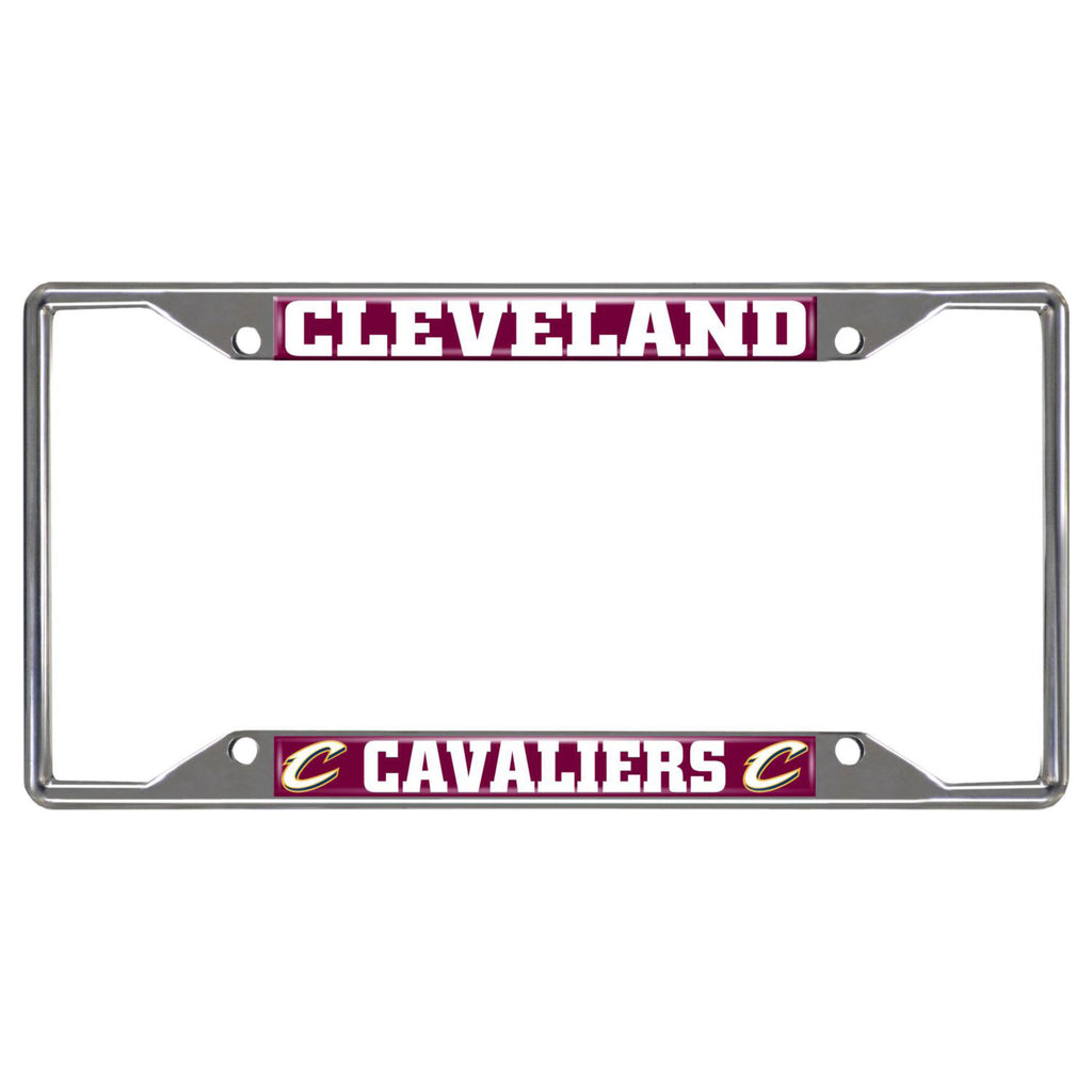 NBA - Cleveland Cavaliers License Plate Frame