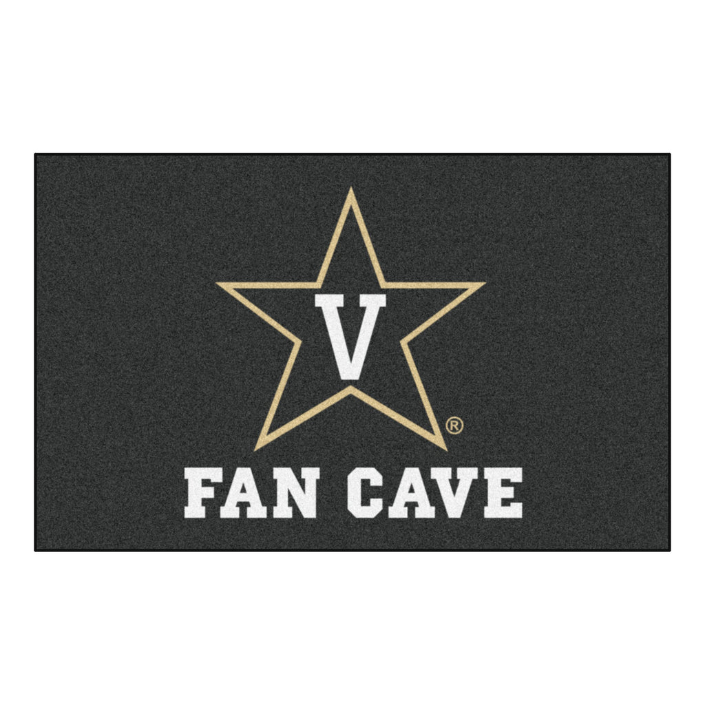 Vanderbilt University Fan Cave UltiMat