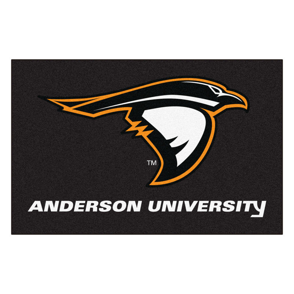 Anderson University (IN) Starter Mat