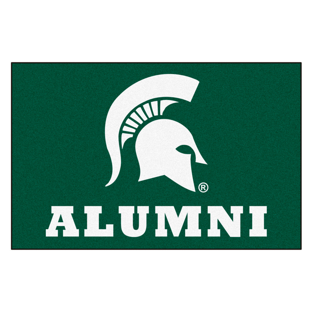 Michigan State University Starter Mat - Alumni