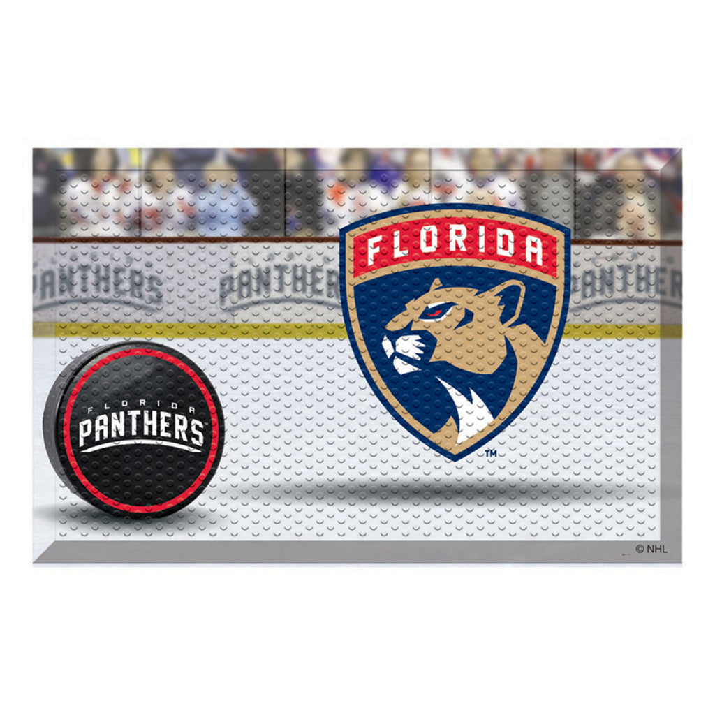 NHL - Florida Panthers Scraper Mat