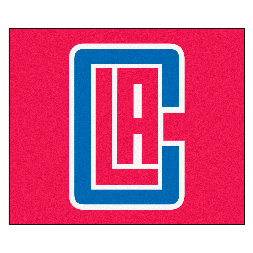 NBA - Los Angeles Clippers Tailgater Mat