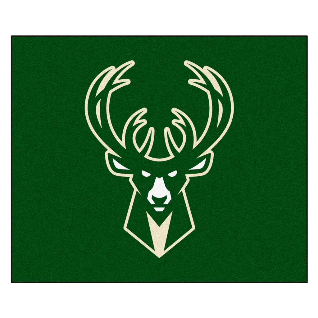 NBA - Milwaukee Bucks Tailgater Mat