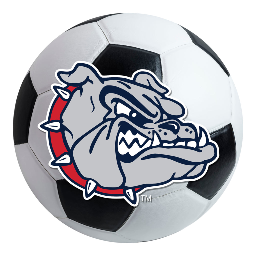 Gonzaga University Soccer Ball Mat