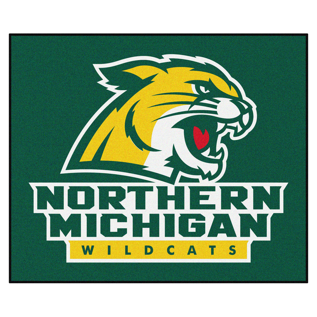 Northern Michigan University Tailgater Mat