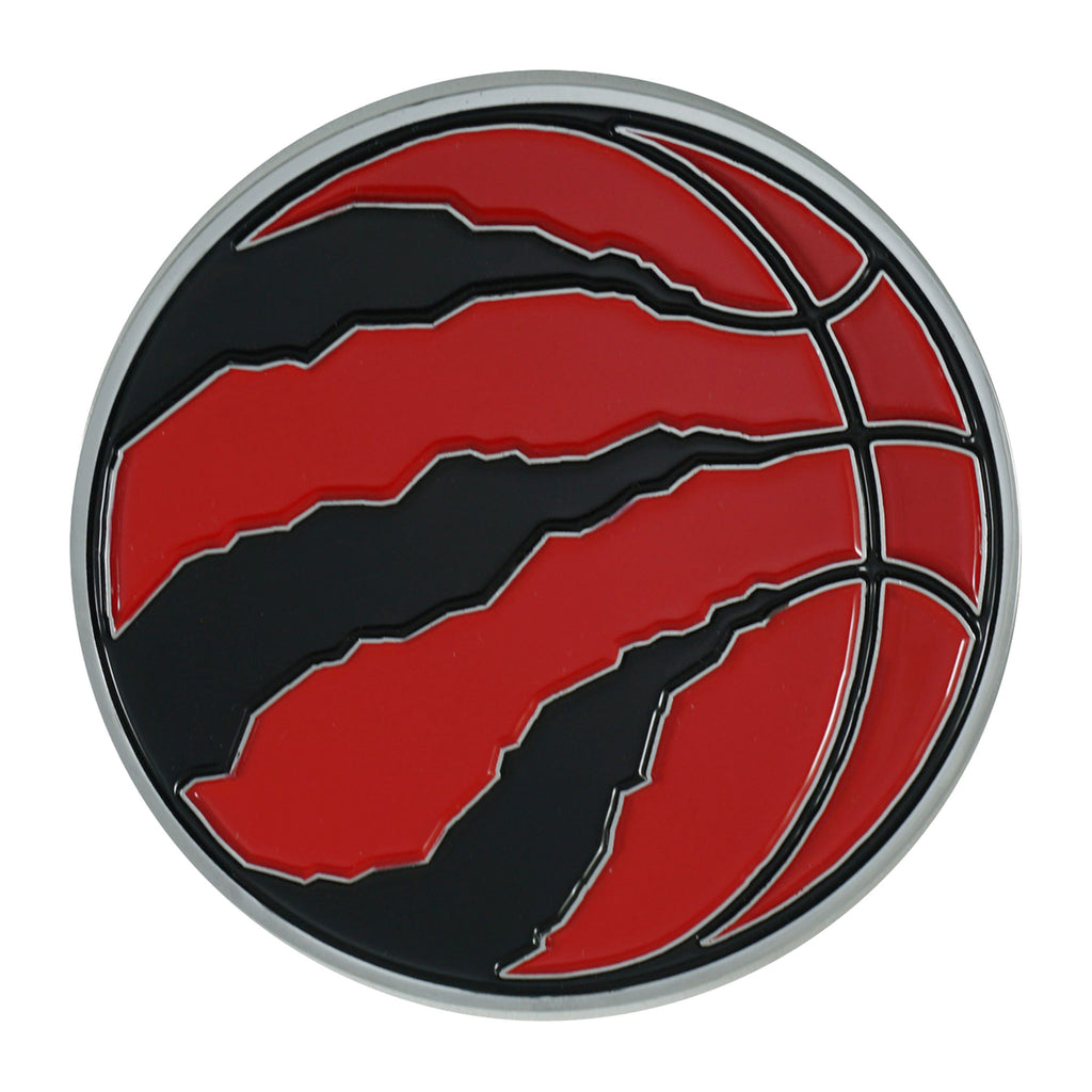 NBA - Toronto Raptors Color Emblem