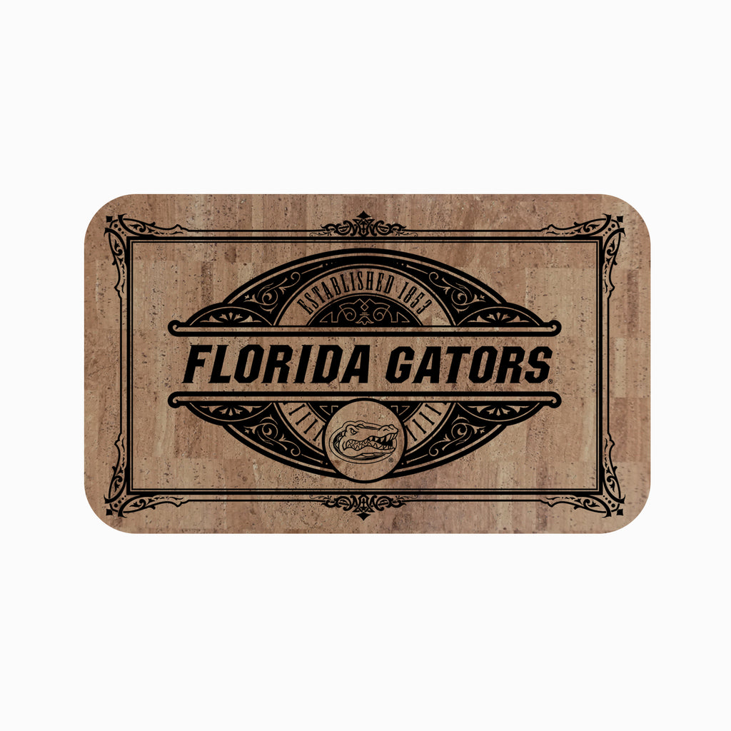 University of Florida Cork Comfort Mat