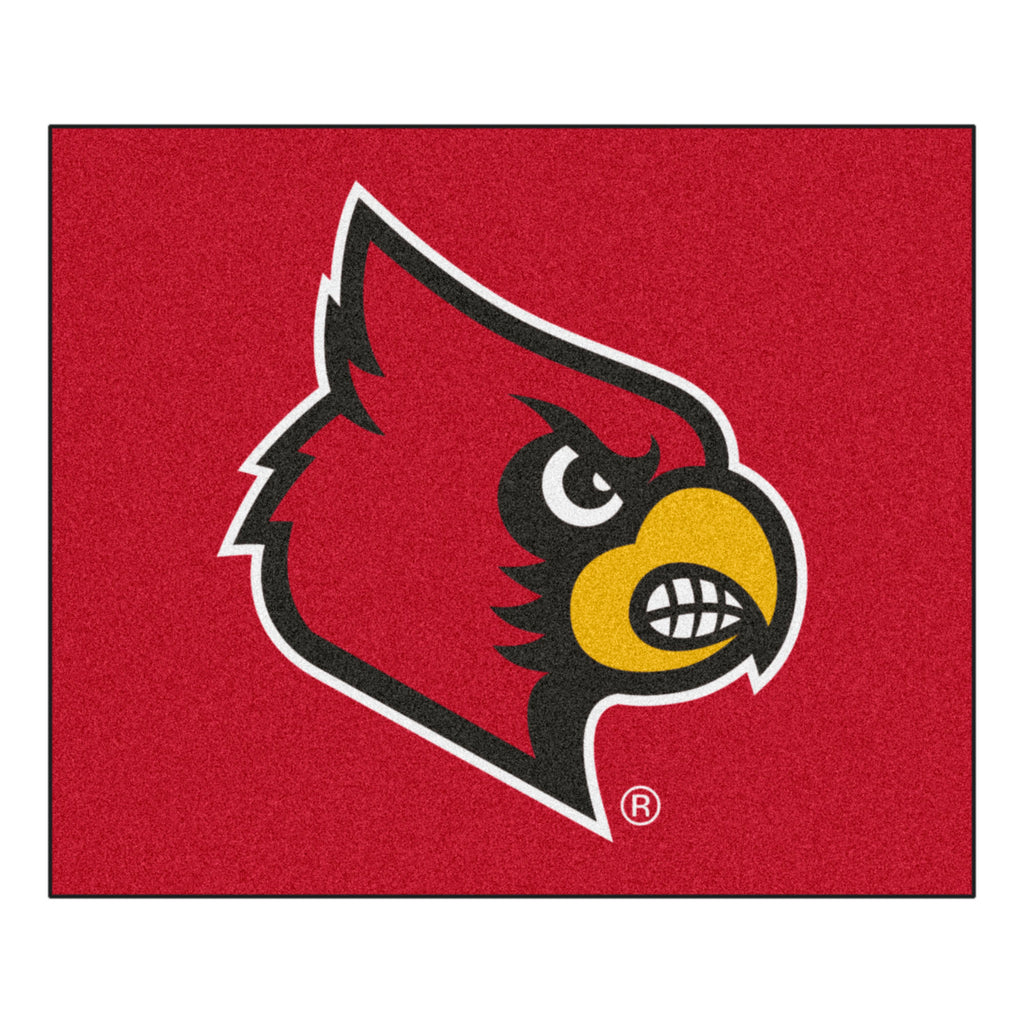 University of Louisville Tailgater Mat