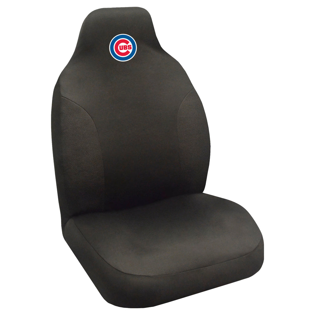 MLB - Chicago Cubs Seat Cover
