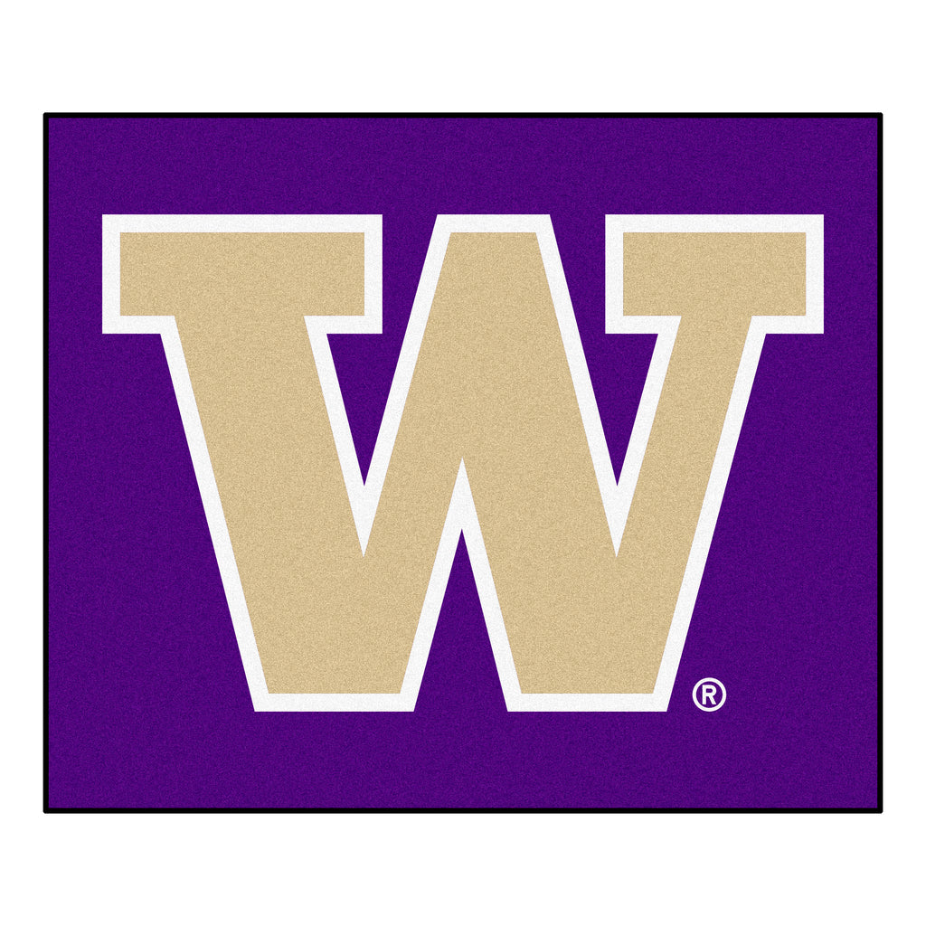 University of Washington Tailgater Mat