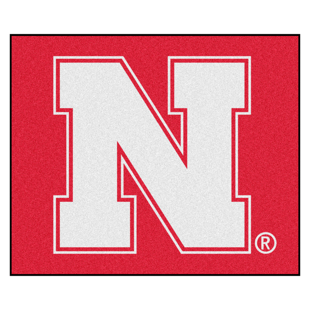 University of Nebraska Tailgater Mat
