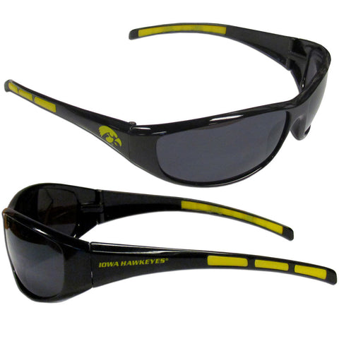 Iowa Wrap Sunglass