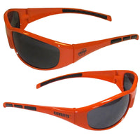 Oklahoma St. Cowboys Wrap Sunglasses