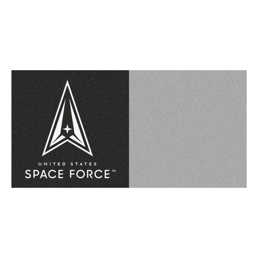 United States Space Force Team Carpet Tiles