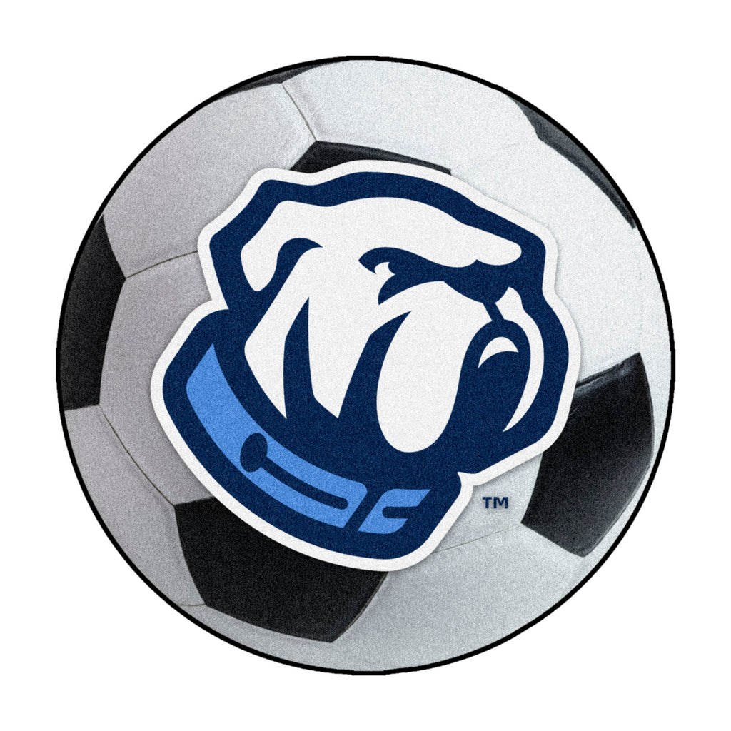 The Citadel Soccer Ball Mat