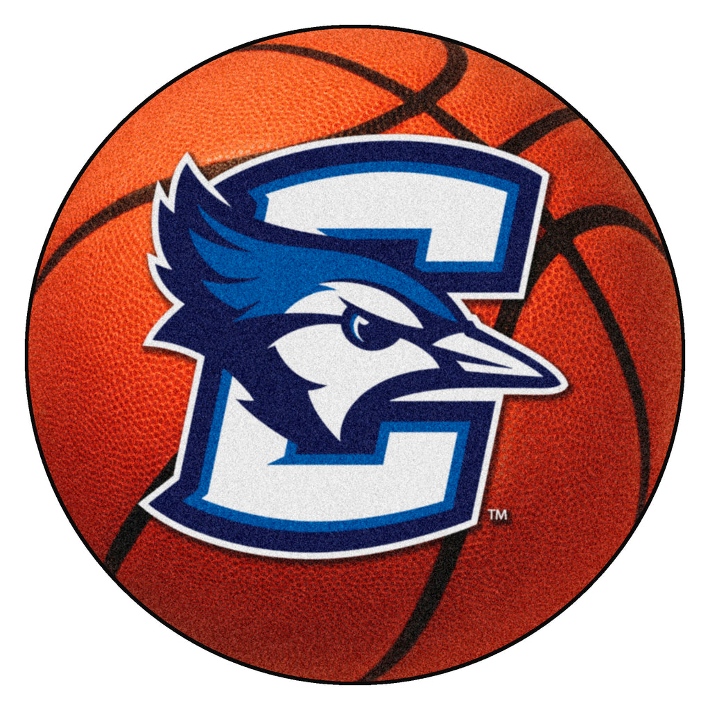 Creighton University Basketball Mat