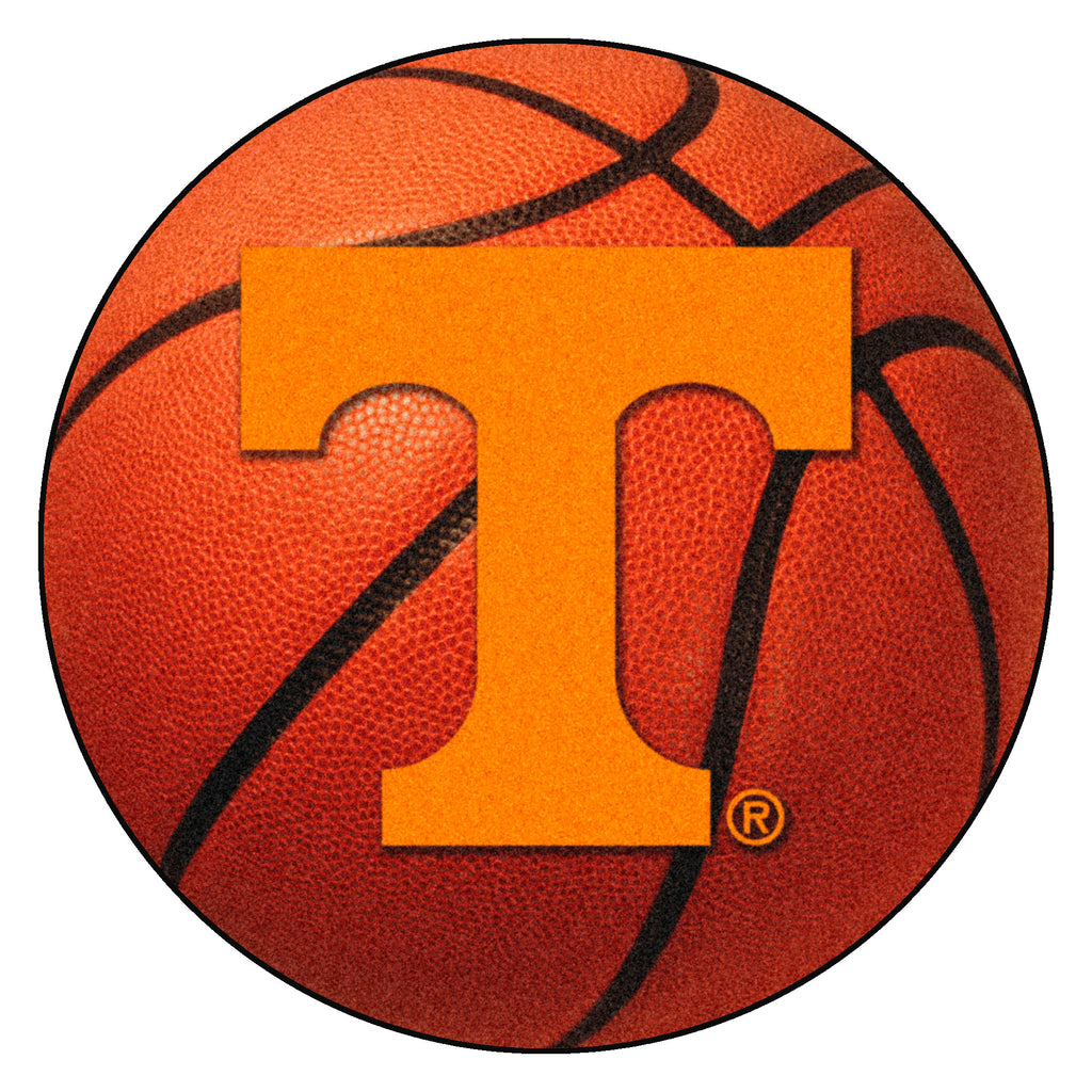 University of Tennessee Basketball Mat