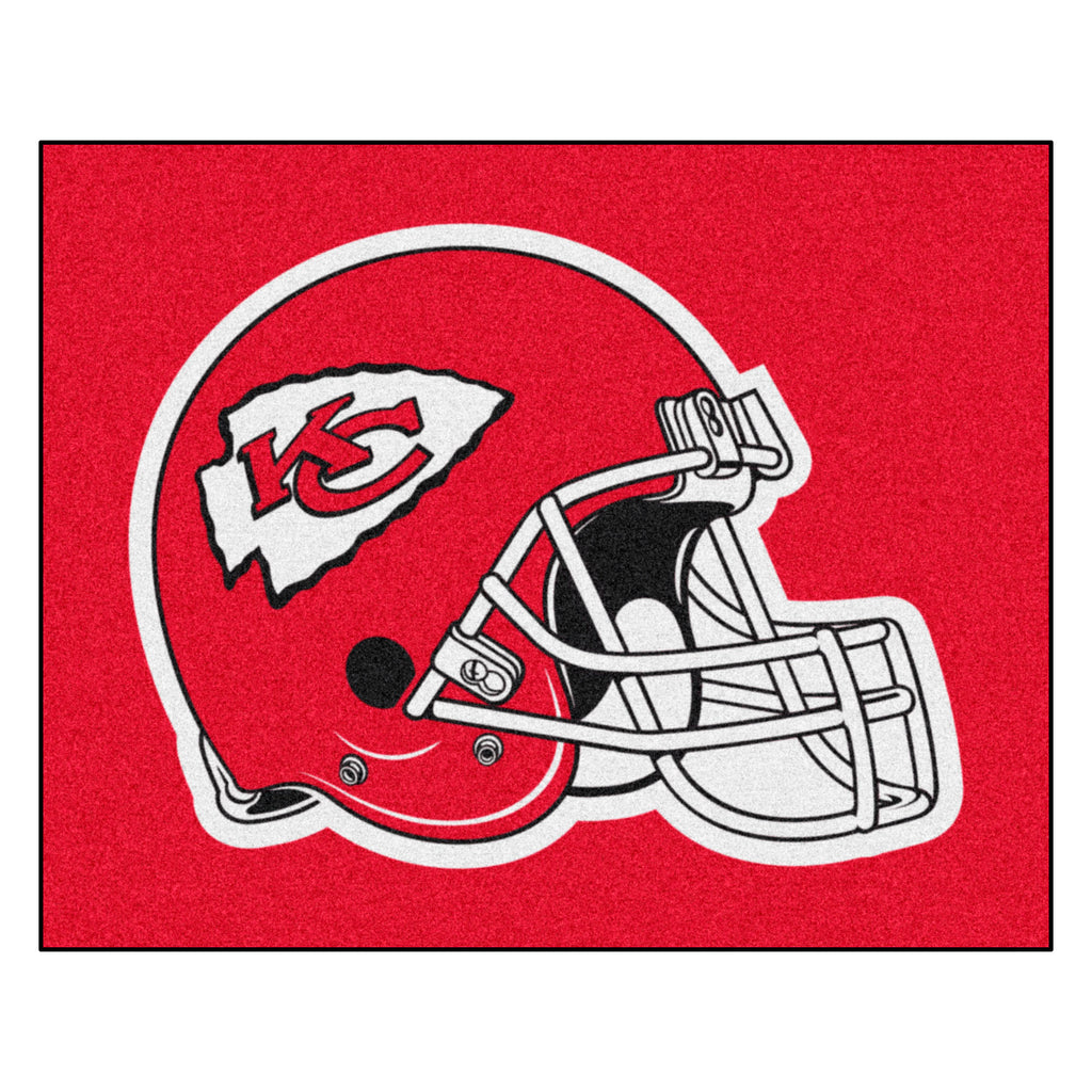 NFL - Kansas City Chiefs Tailgater Mat