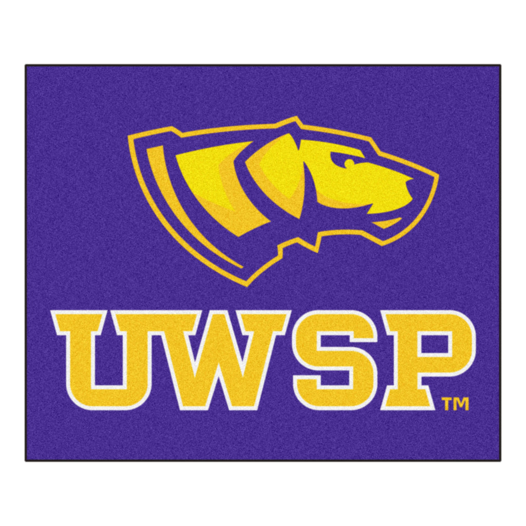 University of Wisconsin-Stevens Point Tailgater Mat