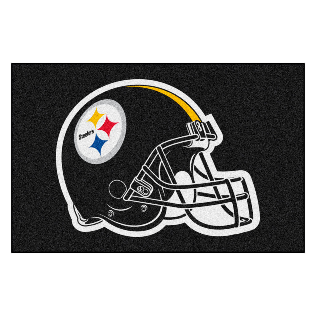NFL - Pittsburgh Steelers Starter Mat