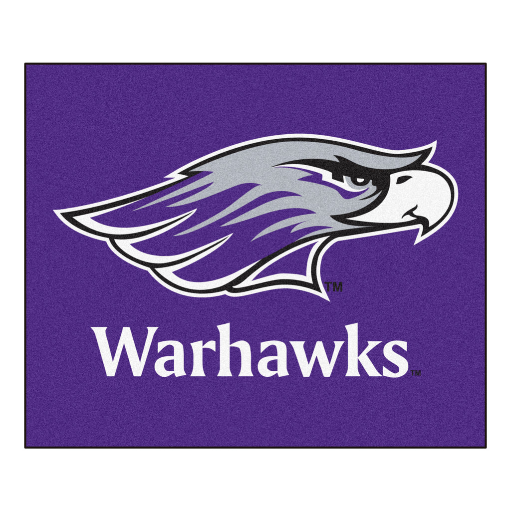 University of Wisconsin-Whitewater Tailgater Mat