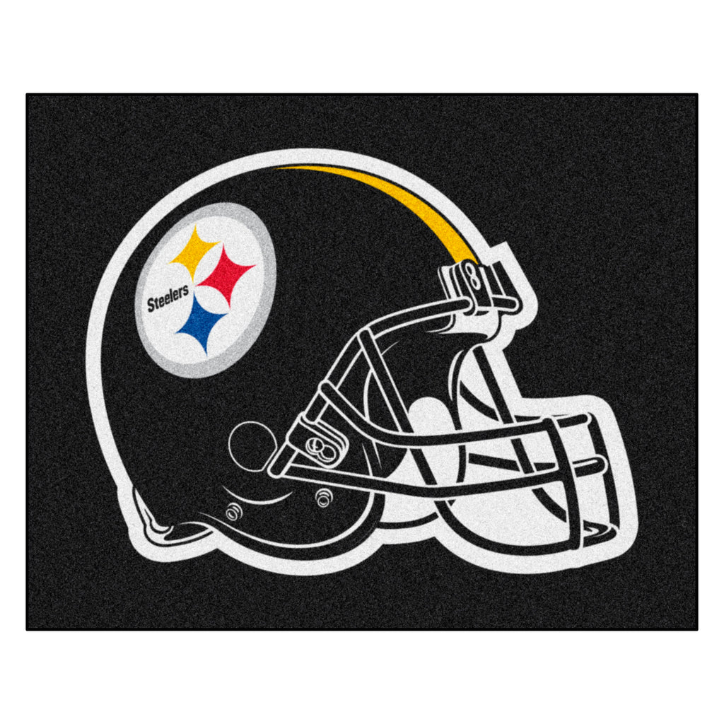 NFL - Pittsburgh Steelers Tailgater Mat