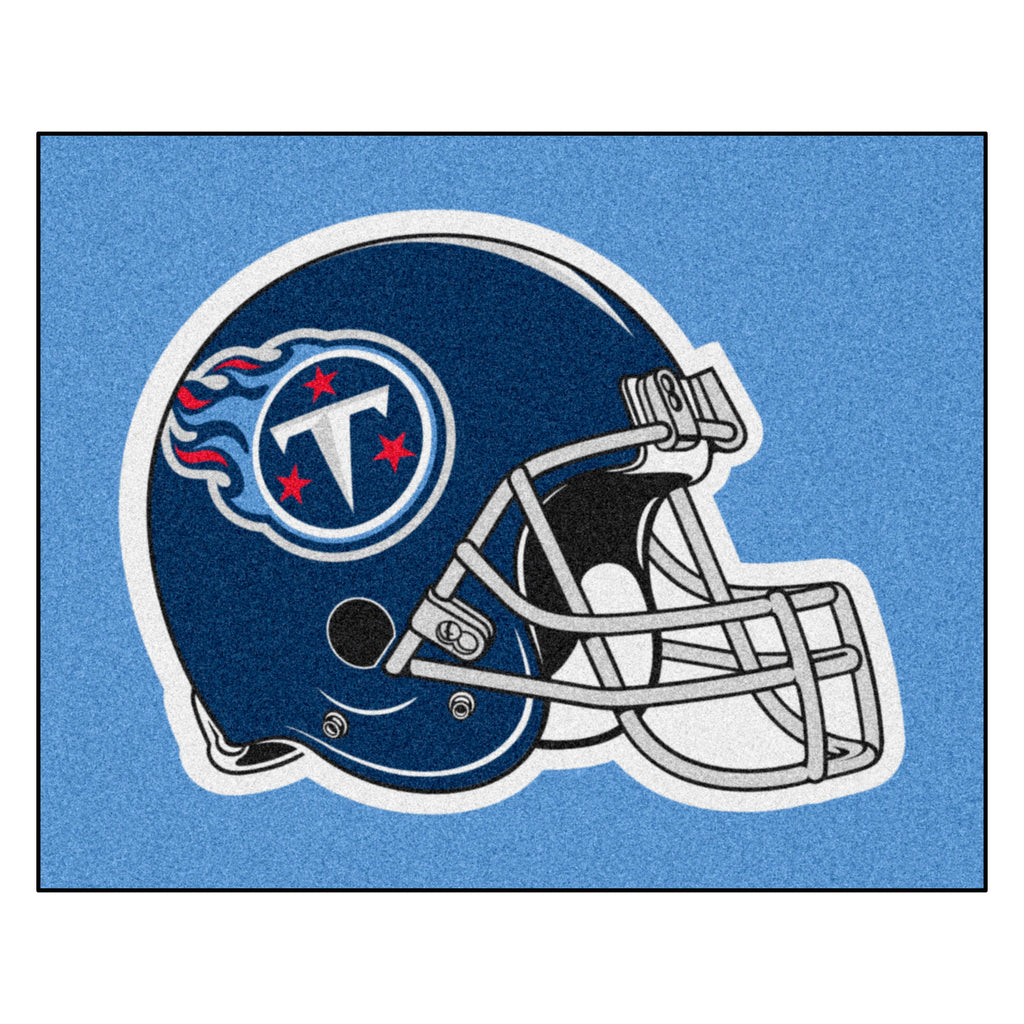 NFL - Tennessee Titans Tailgater Mat
