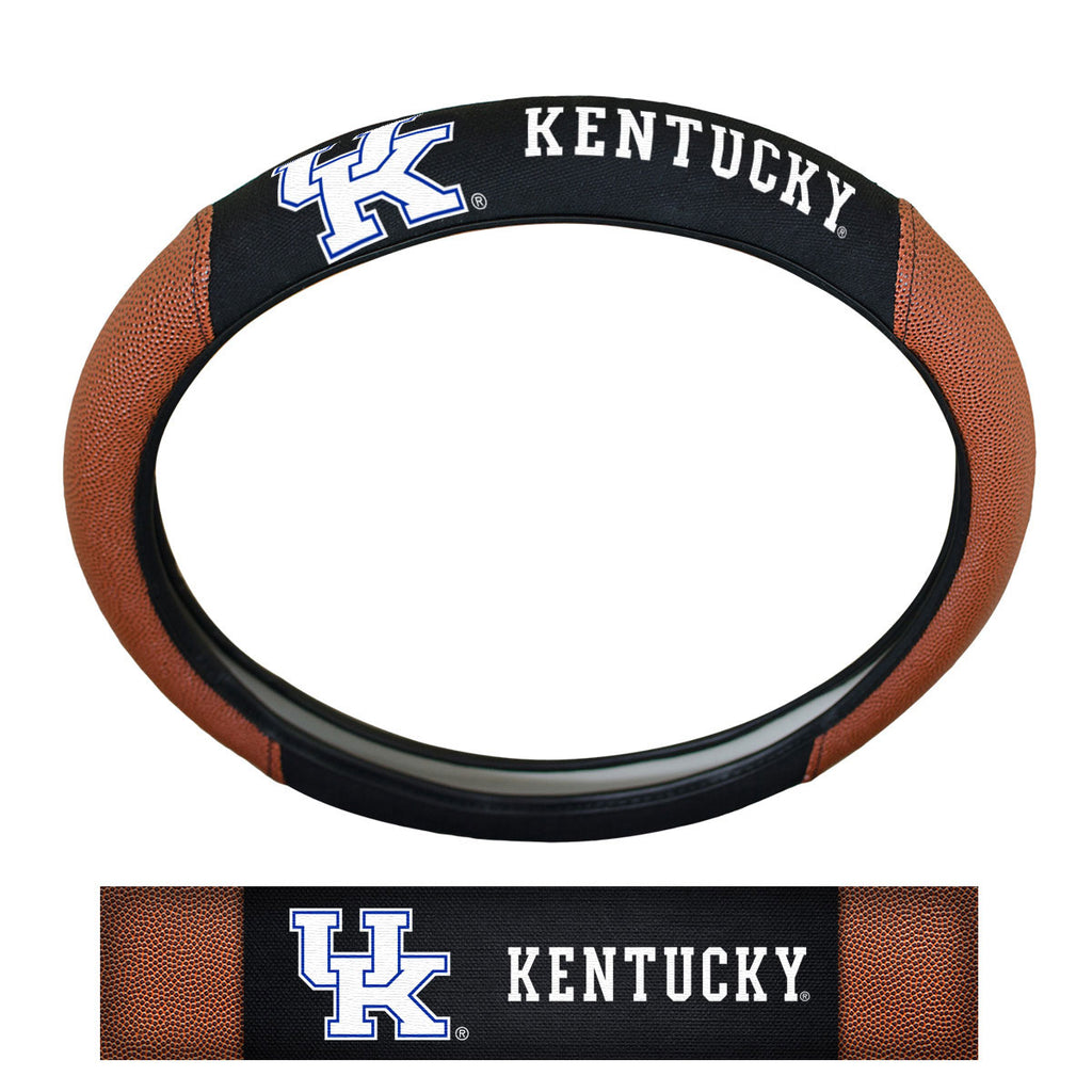 University of Kentucky Sports Grip Steering Wheel Cover