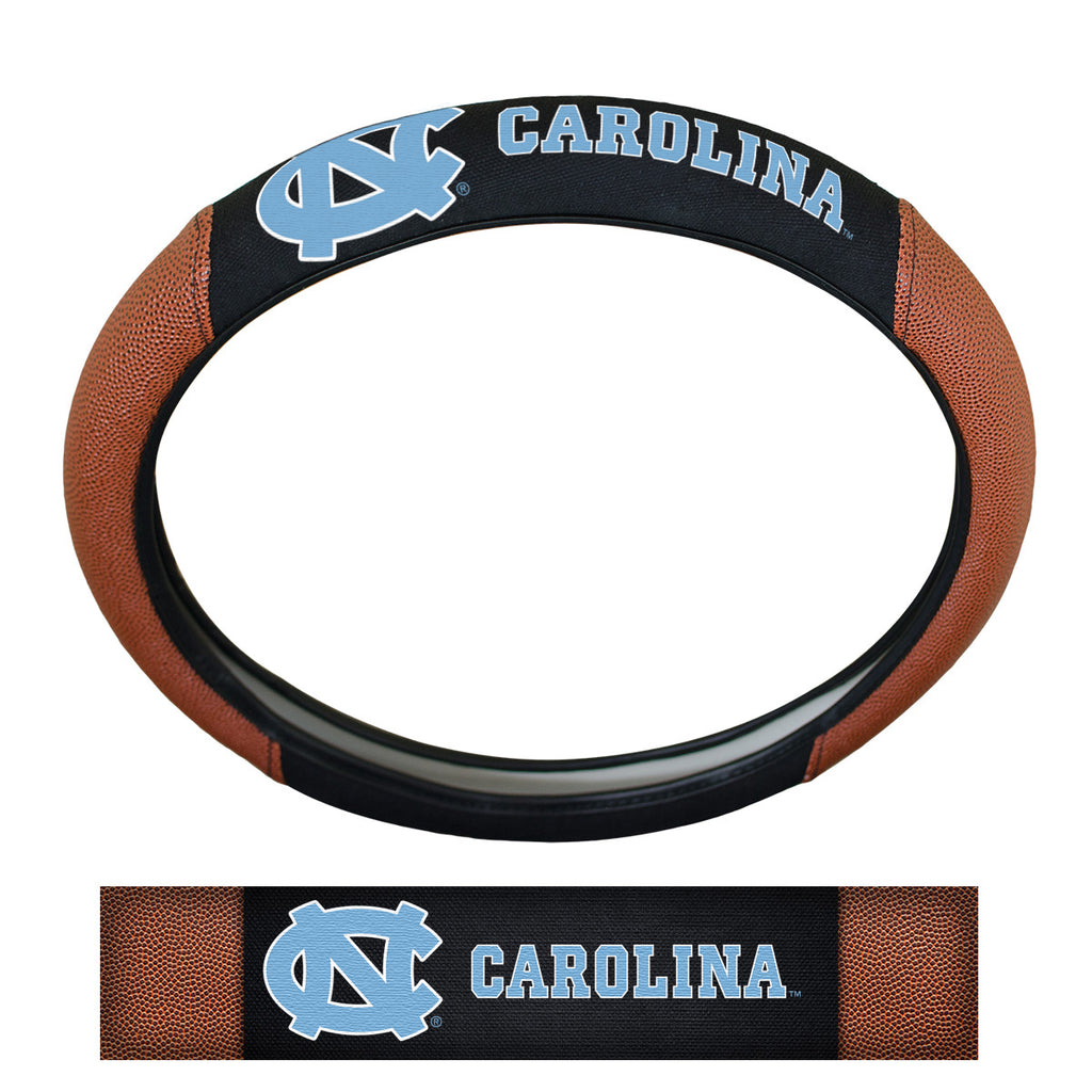 University of North Carolina - Chapel Hill Sports Grip Steering Wheel Cover