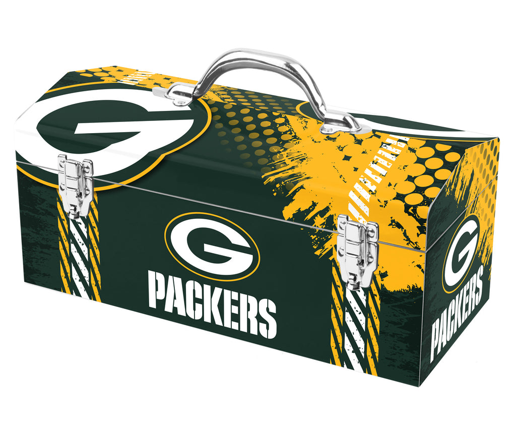 NFL - Green Bay Packers Tool Box