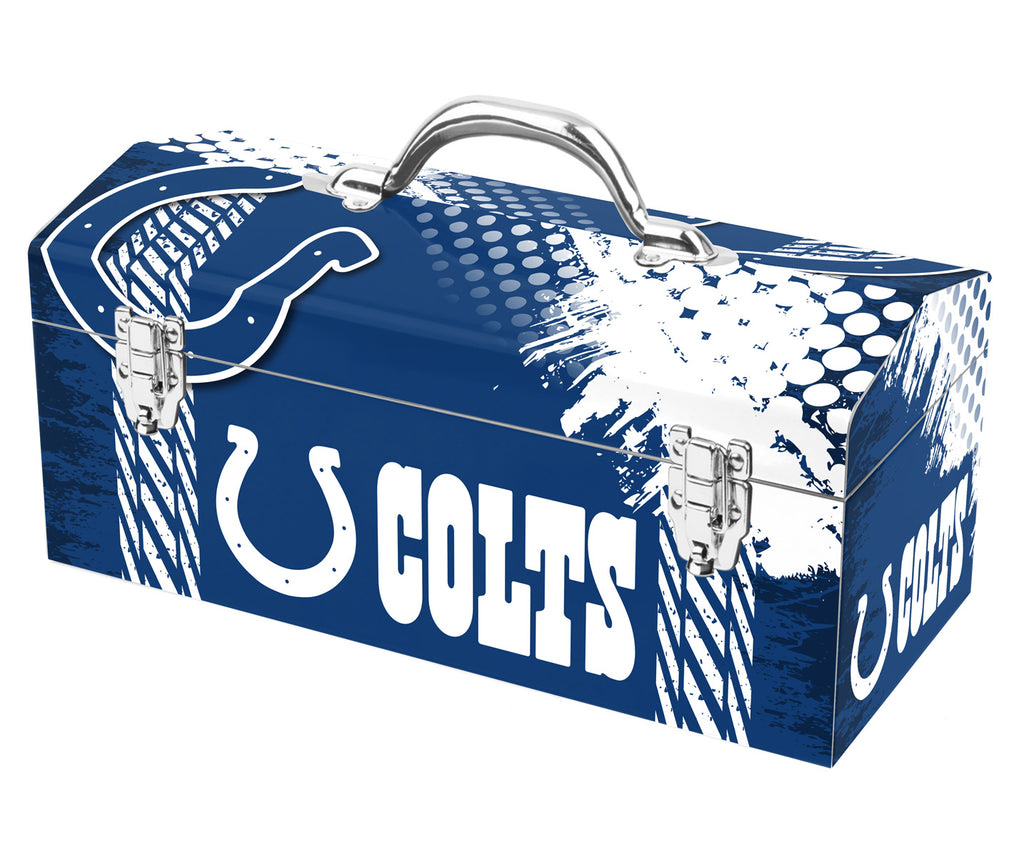NFL - Indianapolis Colts Tool Box