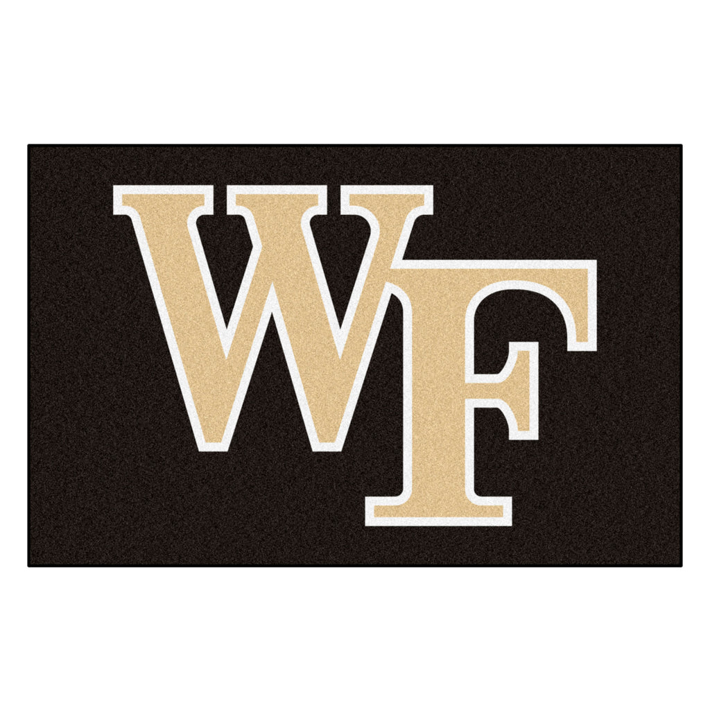 Wake Forest University Starter Mat