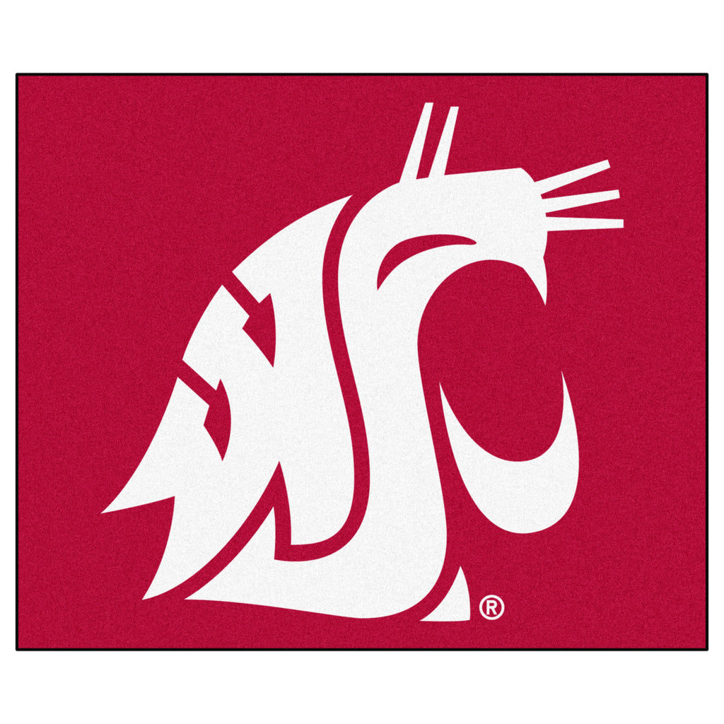 Washington State University Tailgater Mat