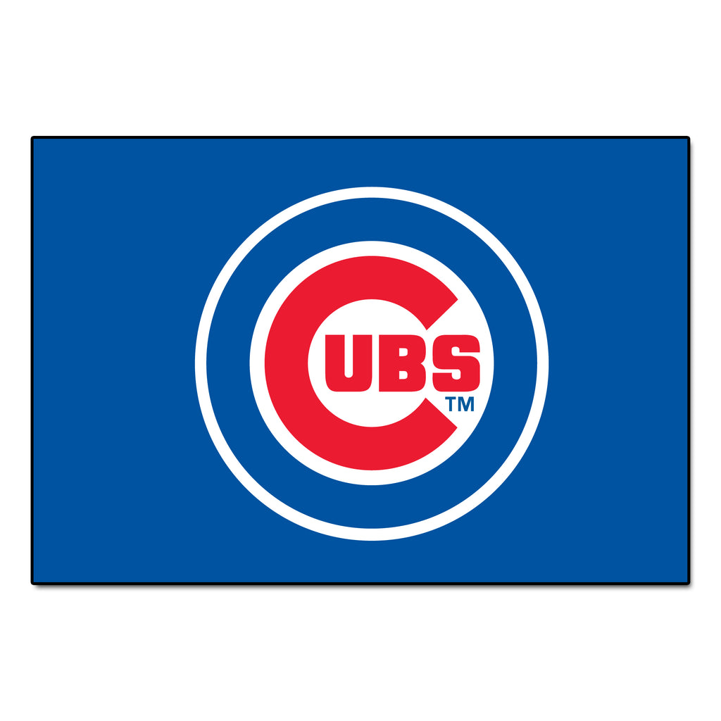 MLB - Chicago Cubs Starter Mat