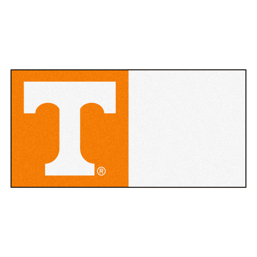 University of Tennessee Team Carpet Tiles