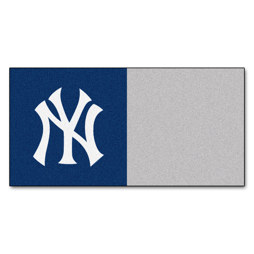 MLB - New York Yankees Team Carpet Tiles