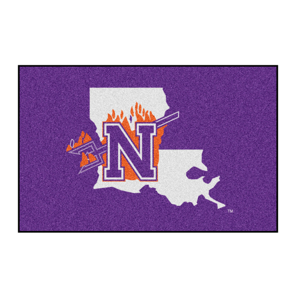 Northwestern State University Starter Mat