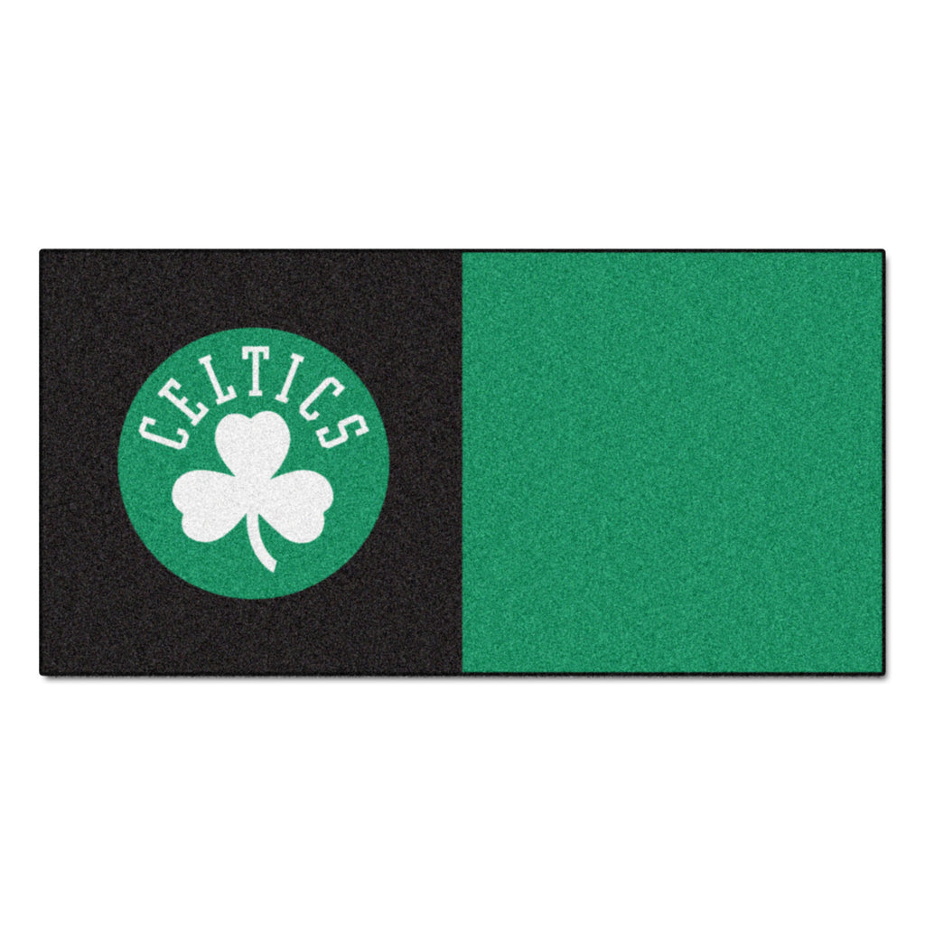 NBA - Boston Celtics Team Carpet Tiles