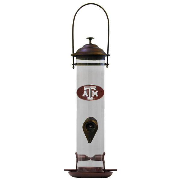 Texas A & M Bird Feeder