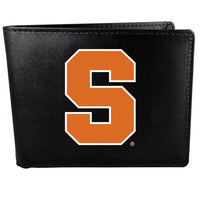Syracuse Orange Bi-fold Wallet Large Logo