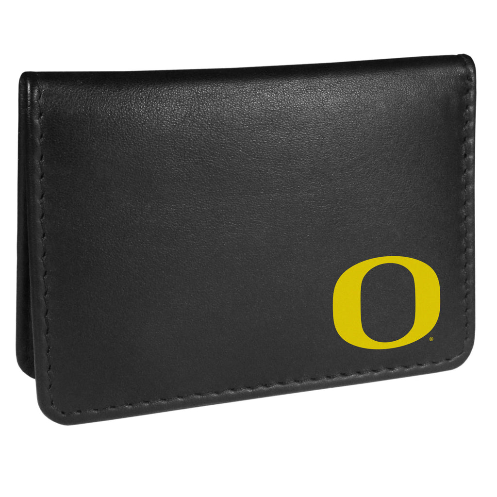 Oregon Ducks Weekend Bi-fold Wallet