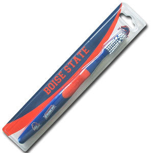 Boise St. Broncos Toothbrush