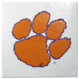 Clemson Tigers Vinyl Bling Decal