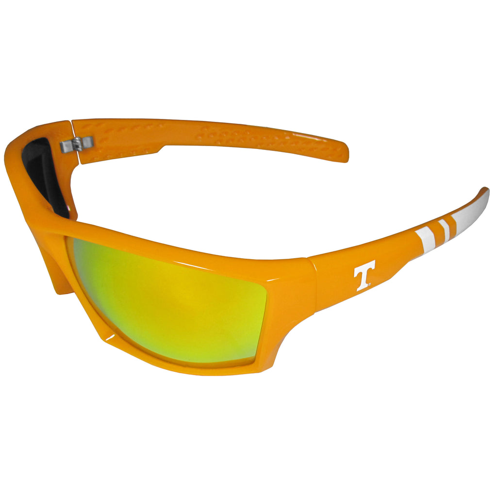 Tennessee Volunteers Edge Wrap Sunglasses