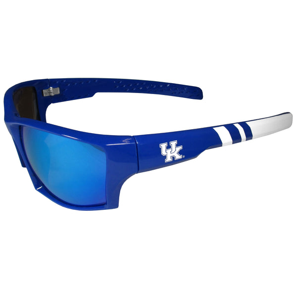 Kentucky Wildcats Edge Wrap Sunglasses