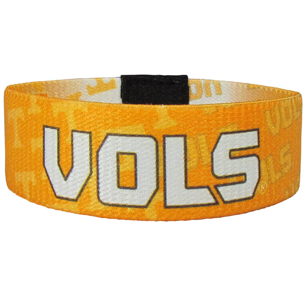 Tennessee Volunteers Stretch Bracelets